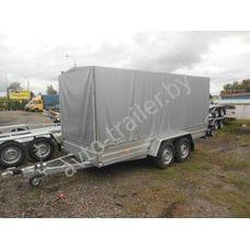 Rydwan EURO B2600/0/G3