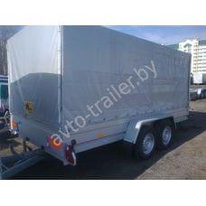 Rydwan EURO B2600/0/G8