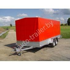 Rydwan EURO B2600/0/L8