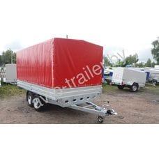 Rydwan EURO B2600/1/E5