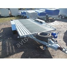 Rydwan EURO B2600/2/G8/2