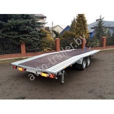 Rydwan EURO B2600/3/P5-Platforma