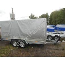 Rydwan EURO B3000/0/K8