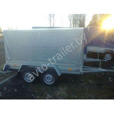 Rydwan EURO C750/D3