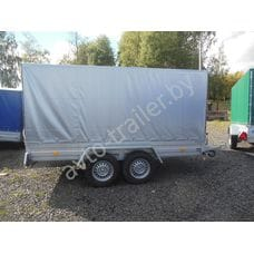 Rydwan EURO C750/H3/2 (2*1350)