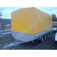 Rydwan EURO C750/L5