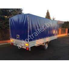 Rydwan Euro A750/H5